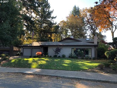 Salem Single Family Home For Sale: 532 Stagecoach Way