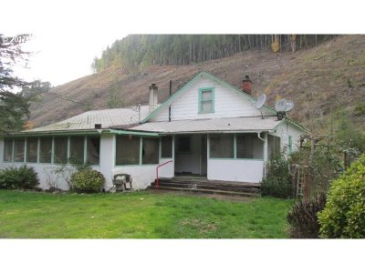 Sutherlin Single Family Home For Sale: 117 Hinkle Creek Rd