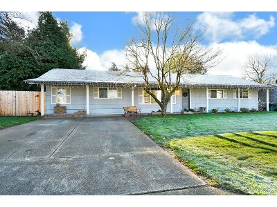 Vancouver Single Family Home For Sale: 6409 Wyoming St