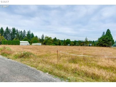 Gresham, Troutdale, Fairview Farm & Ranch For Sale: 18702 SE Richey Rd