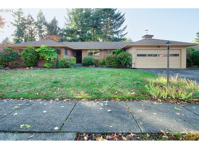 Single Family Home For Sale: 1131 NE 108th Ave