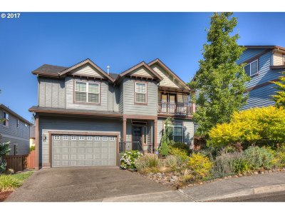 Washougal Single Family Home For Sale: 2189 N 6th St