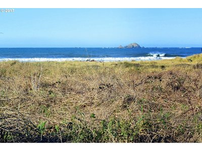 Residential Lots & Land For Sale: Old Coast Rd #SAI#6
