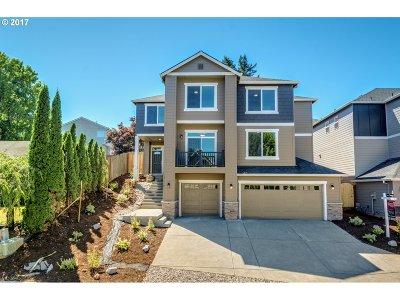 Beaverton Single Family Home For Sale: 17510 SW Loma Vista St