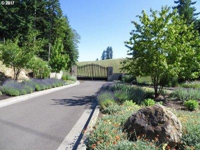 Eugene Residential Lots & Land For Sale: 29230 Gimpl Hill Rd