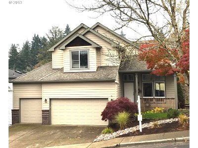 Tigard Single Family Home For Sale: 15391 SW Turnagain Dr