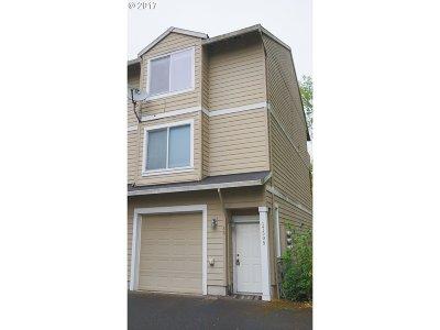 Beaverton Single Family Home For Sale: 17505 SW Blanton St #A5