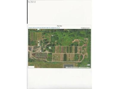 Sherwood Residential Lots & Land For Sale: 24450 SW Grahams Ferry Rd