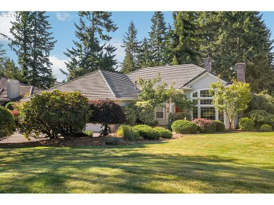 Happy Valley OR Single Family Home For Sale: $635,000