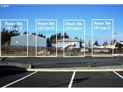 Brookings Residential Lots & Land For Sale: Chetco