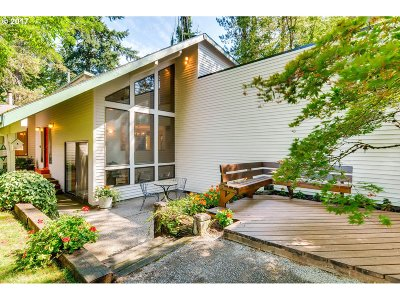 Portland OR Single Family Home For Sale: $489,500