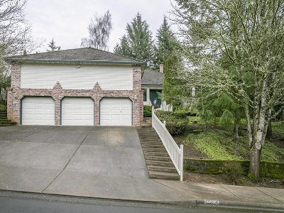 Tigard Single Family Home For Sale: 15040 SW Ashley Dr