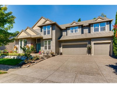 Wilsonville, Canby, Aurora Single Family Home Bumpable Buyer: 31513 SW Orchard Dr