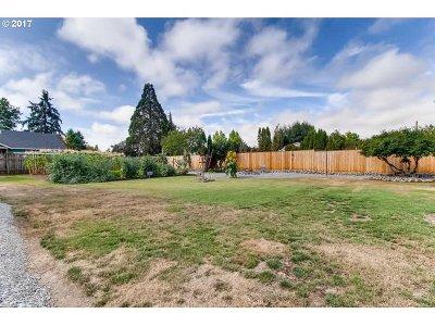 Oregon City, Beavercreek, Molalla, Mulino Residential Lots & Land For Sale: 724 W Heintz St #Parc2