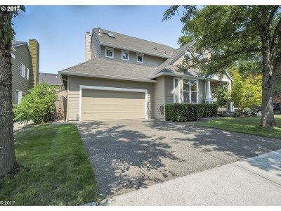 Single Family Home For Sale: 15221 NW Dane Ln