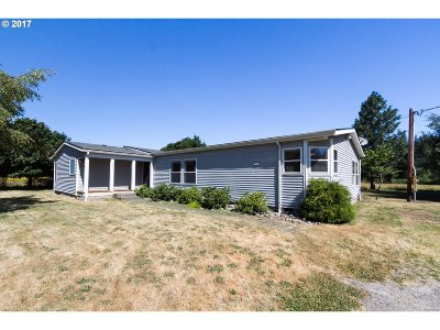 Lyons Single Family Home Sold: 2421 Ash St