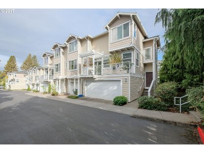 Beaverton Single Family Home For Sale: 16070 SW Audubon St