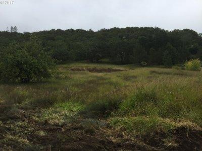Roseburg Residential Lots & Land For Sale: Hughes St