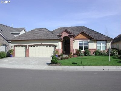 Keizer Single Family Home For Sale: 6196 Nicklaus Loop