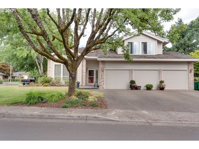 Single Family Home For Sale: 13795 SW Hiteon Dr