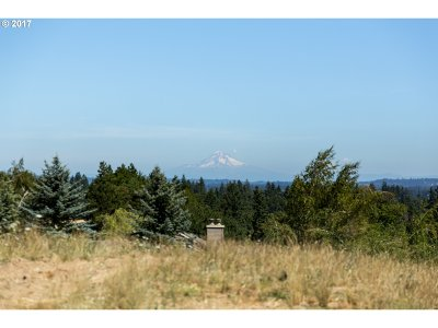 King City, Sherwood Residential Lots & Land For Sale: 19720 SW Edy Rd