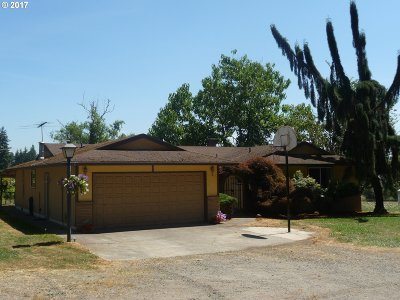 Boring Single Family Home For Sale: 27797 SE Haley Rd