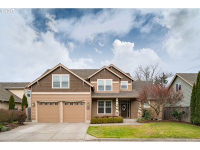 Eugene Single Family Home For Sale: 75 Craftsman Way