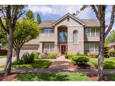 Eugene Single Family Home For Sale: 1782 River Pointe Loop