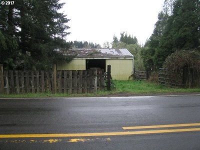 Hillsboro, Forest Grove, Cornelius Residential Lots & Land For Sale: Hornecker Rd
