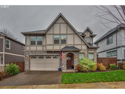 Wilsonville Single Family Home For Sale: 28969 SW San Remo Ave