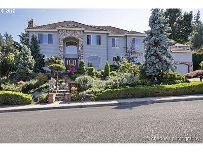 Single Family Home For Sale: 15438 NE Fargo Pl