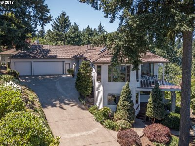 West Linn Single Family Home For Sale: 2890 Rawhide St