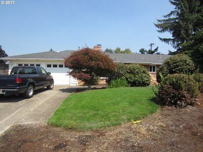 Eugene OR Single Family Home For Sale: $357,000