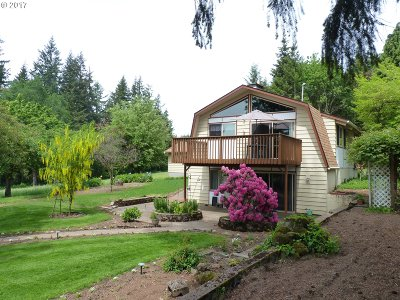 West Linn Residential Lots & Land For Sale: 28795 SW Petes Mountain Rd