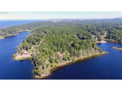 Port Orford Residential Lots & Land For Sale: Garrison Lake Rd