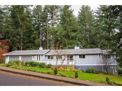 Eugene Single Family Home For Sale: 2333 W 29th Ave