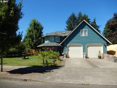 Forest Grove OR Single Family Home For Sale: $415,000