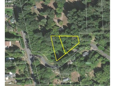 Residential Lots & Land For Sale: 5285 Herman Cape Rd
