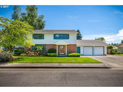 Albany Single Family Home Sold: 1114 Lakewood Dr SW