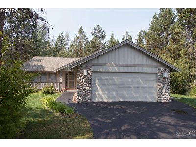 Bend Single Family Home For Sale: 16916 Pony Express Way