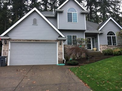 Salem Single Family Home Sold: 1544 NW Willie Way