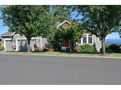 Sandy Single Family Home For Sale: 17124 Hood Ct