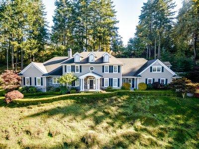 Eugene Single Family Home For Sale: 32671 Skyhawk Way