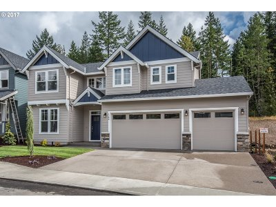 Estacada Single Family Home For Sale: 1760 NE Currin Creek Dr