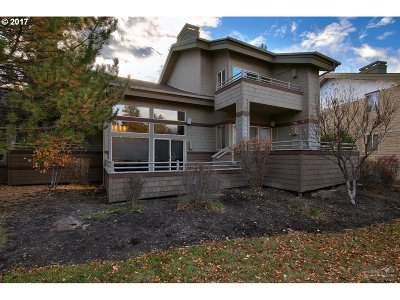 Bend Single Family Home For Sale: 19620 Painted Ridge Loop