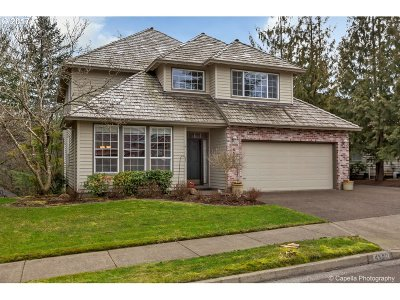 Tualatin Single Family Home For Sale: 4500 SW Joshua St