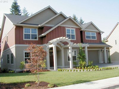 Washougal Single Family Home For Sale: 3950 Birch St