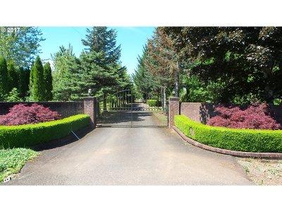 Eagle Creek Single Family Home For Sale: 30211 SE Heiple Rd