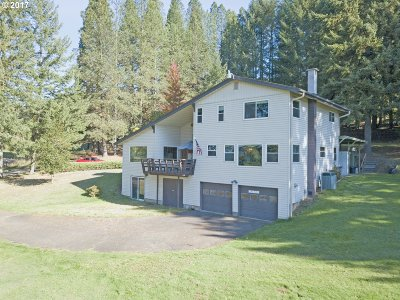 Banks Single Family Home For Sale: 42460 NW Blossom Ln