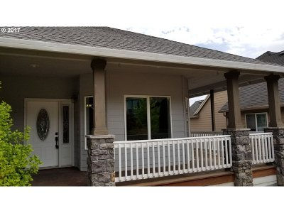 Single Family Home For Sale: 7200 SE 158th Ave